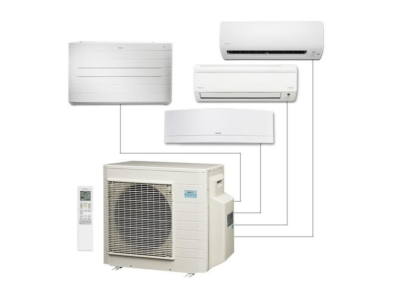 Klima uređaji multi split - Klimabutik.hr